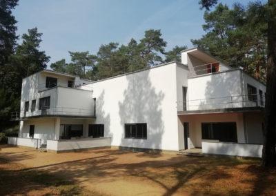 Meisterhaus Muche/Schlemmer